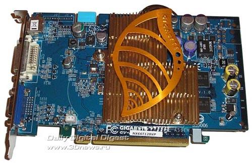 драйвера на n 6600 gt бесплатно